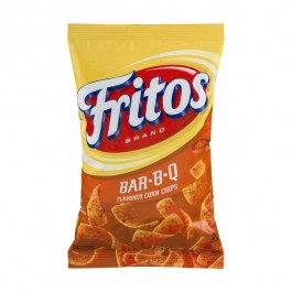 Fritos Barbecue Flavored Corn Chips (28g) USfoodz