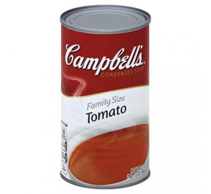 Campbell's Tomato Soup Family Size (660g)