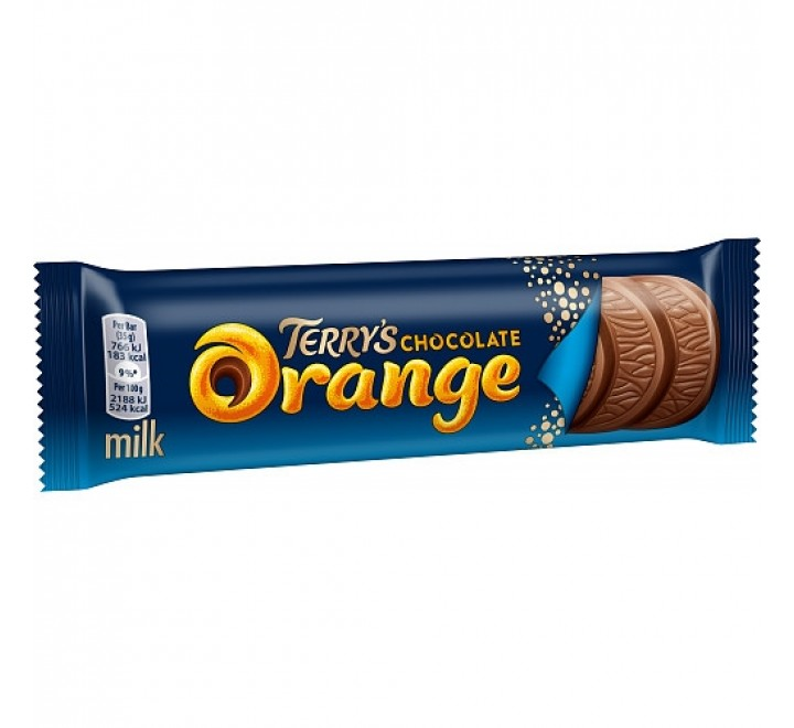 Terry's Chocolate Orange Bar (35g)