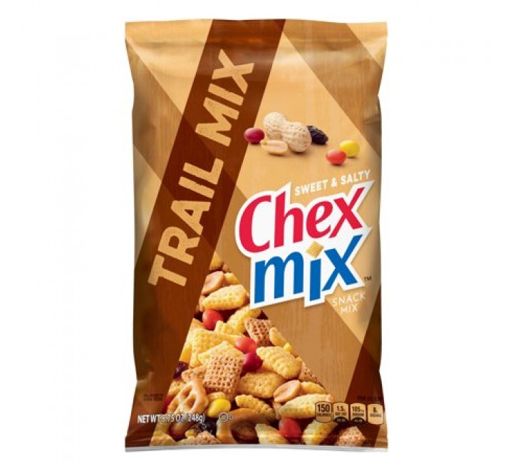 Chex Mix Snack Mix Trail Mix 248g
