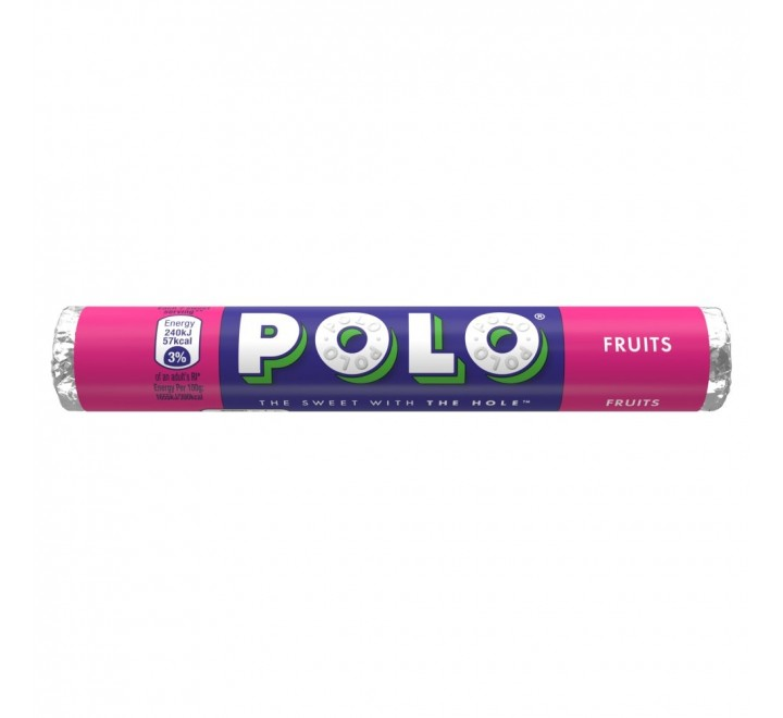 Polo Fruits (37g)
