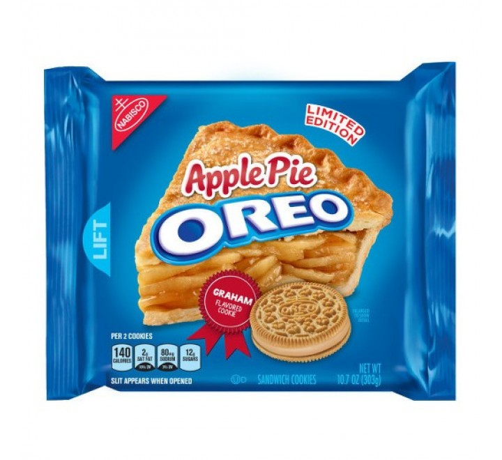Oreo Apple Pie (303g)