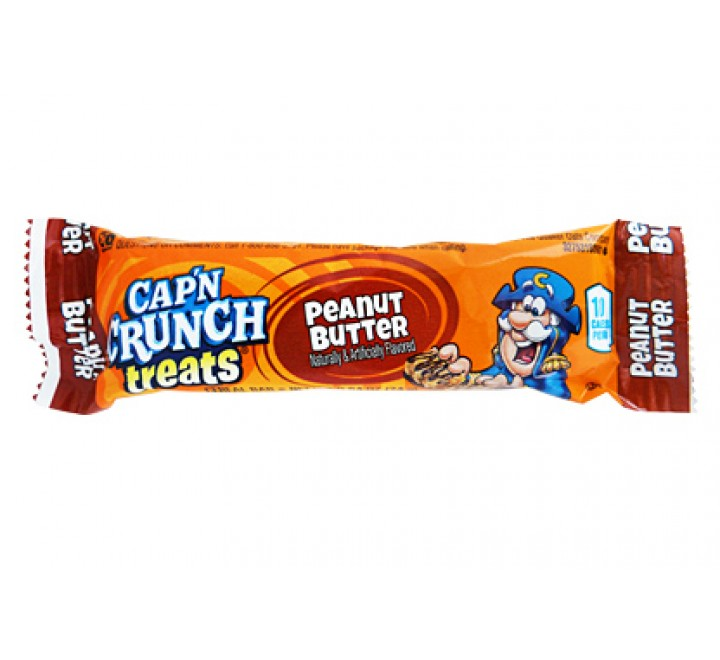 Cap'n Crunch  Peanut Butter Treats (24g)