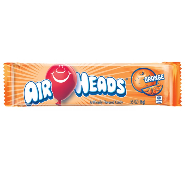 Air Heads Orange (15g)