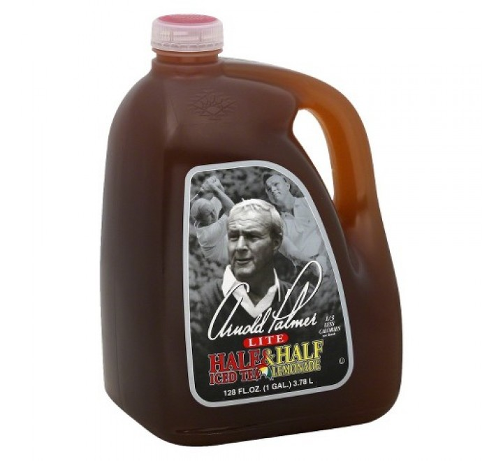 Arizona Arnold Palmer Half&Half Iced Tea Lemonade (3.78L)
