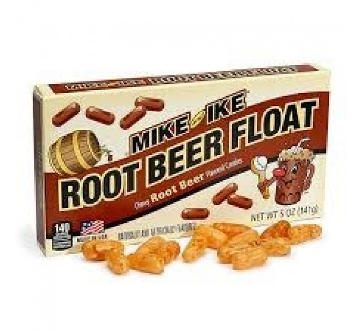 Mike and Ike Root Beer Float (141g)