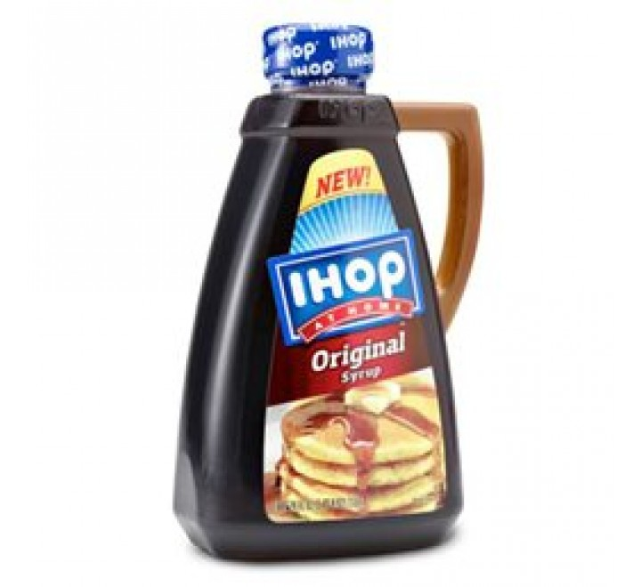 IHOP Original Syrup (355ml)