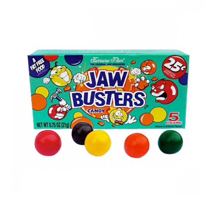Jaw Busters (23g)
