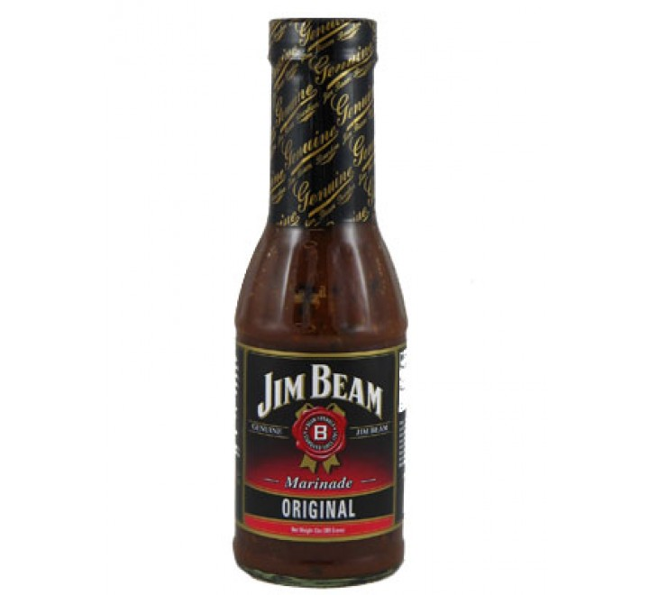 Jim Beam Original Marinade (369g)