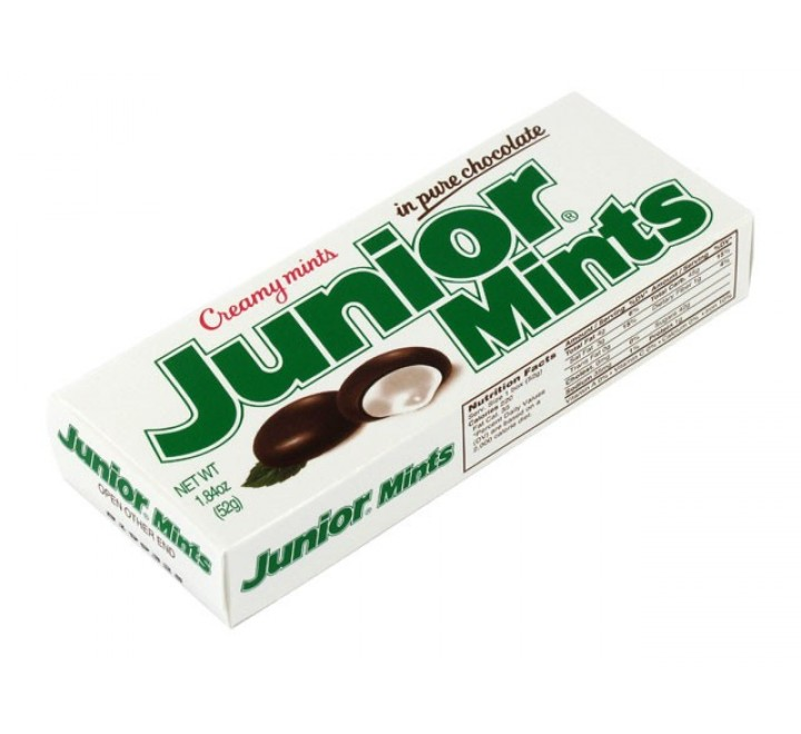 Junior Mints (52g) USfoodz