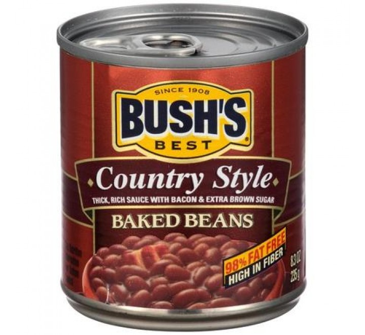 Bush's Best Country Style Baked Beans (235g)
