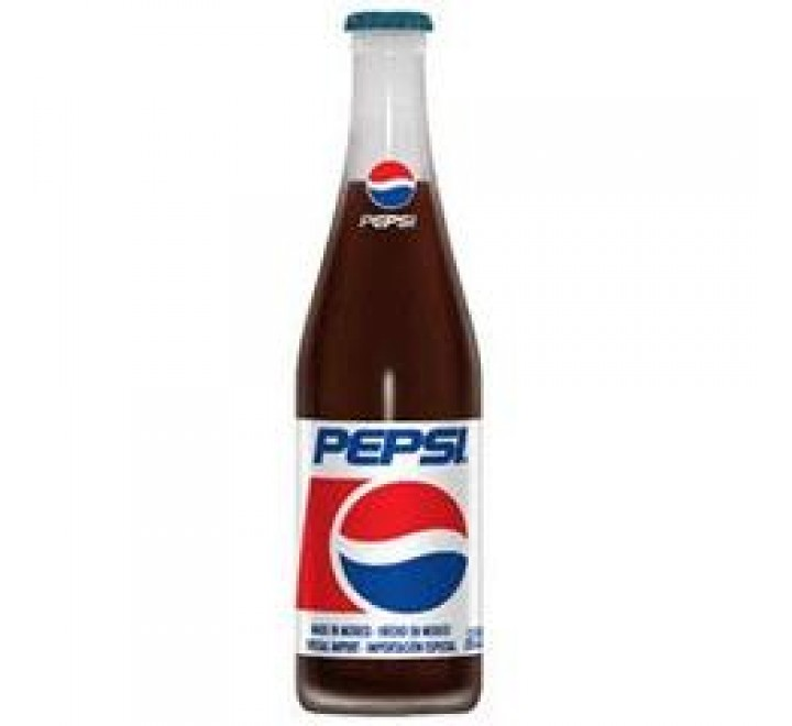 Pepsi Mexican with Pure Sugar (355ml)