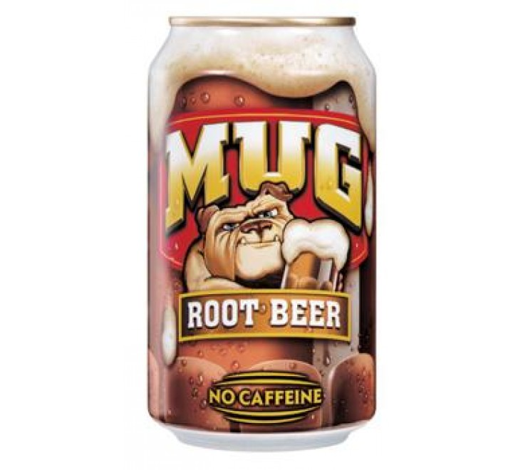 MUG Root Beer (355ml)