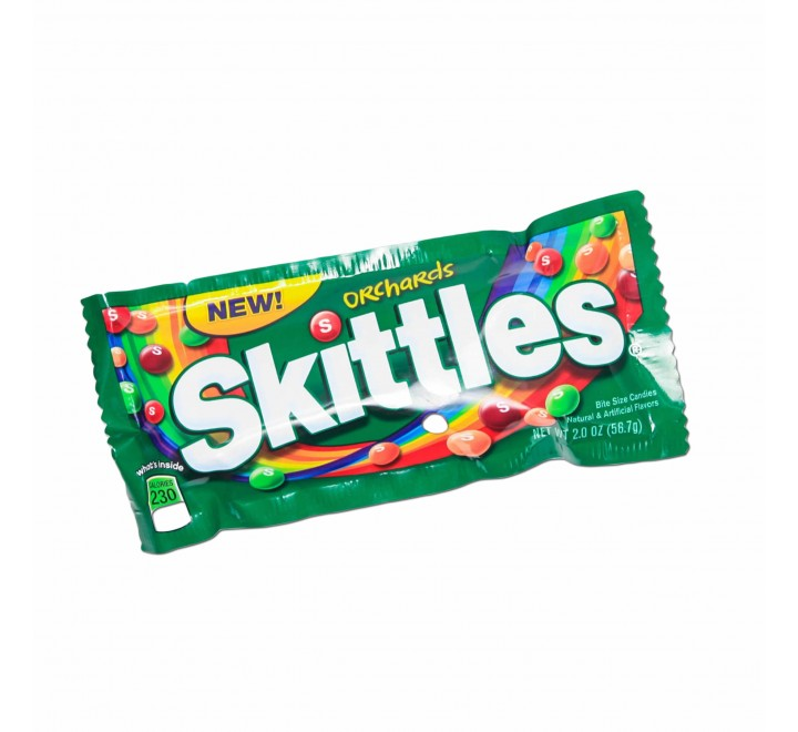 Skittles Orchards (57g)