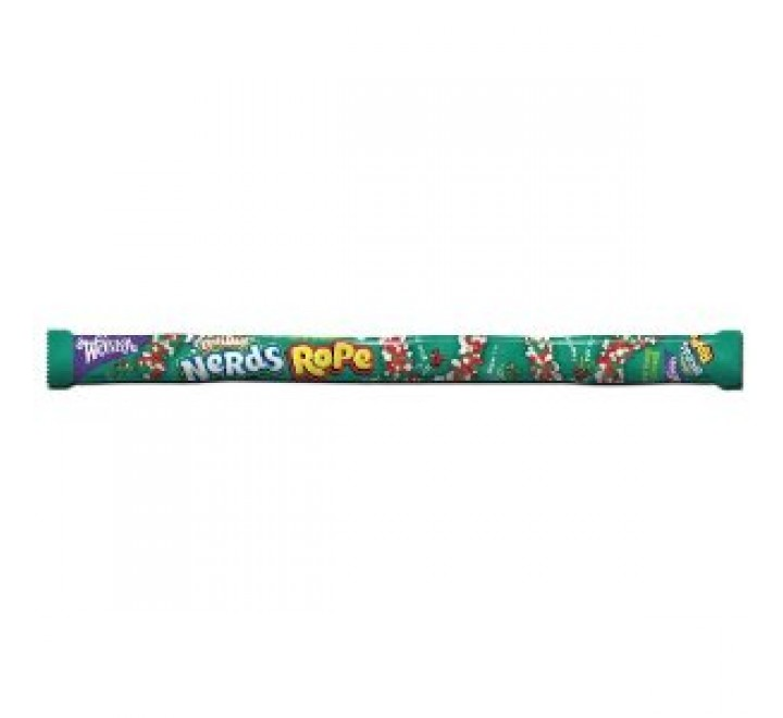 Wonka Holiday Nerds Rope