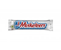 3 Musketeers Bar usfoodz