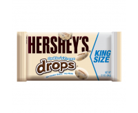 Hershey's Cookies 'n' Creme Drops, king Size (59g)