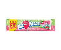 Air Heads 2-IN-1 Big Bar Strawberry & Watermelon (43g)
