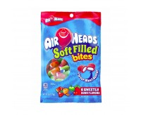 Air Heads Soft Filled Bites (170g)