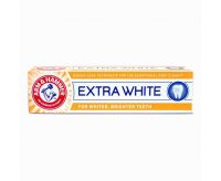 Arm & Hammer Toothpaste, Extra White (125g)