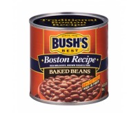 Bush's Best Boston Recipe Baked Beans (454g)