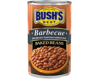 Bush's Baked Beans, Barbecue (453g)