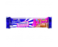 Cadbury Dairy Milk, Jelly Popping Candy (47g)