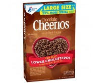Cheerios Chocolate, Large (405g)