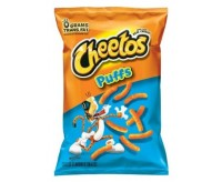 Cheetos Puffs Bag (39g)