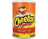 Cheetos Crunchy, Giant Bag (581g)