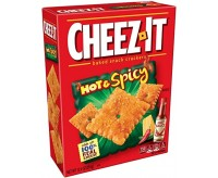 Cheez-It Hot & Spicy (351g)