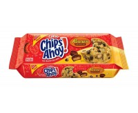 Chips Ahoy! Reese's Peanut Butter Cups, Chewy (269g)
