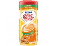 Coffee-Mate Hazelnut Sugar Free (289g)