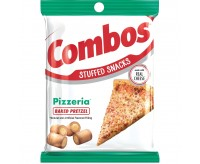 Combos Stuffed Snacks, Pizzeria Baked Pretzel (178g)