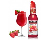 Daily's Strawberry Cocktail Mix (1L)
