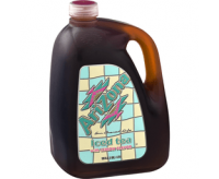 Arizona Iced Tea Zero, Peach Gallon (3.78L)