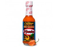 El Yucateco, Hot Sauce Caribbean (120ml)