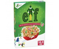 Elf Sweetened Corn Puffs Cereal (289g)