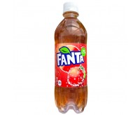 Fanta Juicy Apple (JAPAN) (490ml)