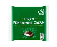 Fry's Chocolate Cream 3 Pack (147g)