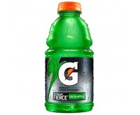 Gatorade Fierce Thirst Quencher, Green Apple