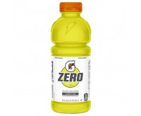 Gatorade Zero, Lemon-Lime (591ml)