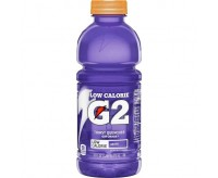 Gatorade G2 Thirst Quencher, Grape