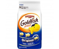 Goldfish Baked Snack Crackers, Original (187g)