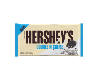 Hershey's Giant Bar, Cookies 'n' creme 184g