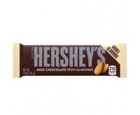 Hershey's Milk With Whole Almonds