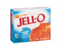 Jell-O Strawberry Banana Sugar-free Gelatin Dessert USfoodz
