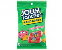 Jolly Rancher Hard Candy, All Watermelon (198g) USfoodz
