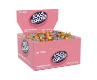 Jolly Rancher Watermelon Twists, 160 Count Box (907g)