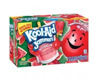 Kool-Aid Jammers Watermelon Drink (10-Pack)